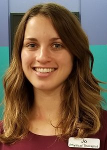 Johanna Kerr, PT, DPT