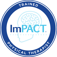 ImPACT Trained Physical Therapist logo