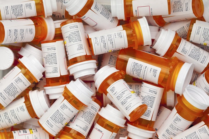 Medication expired? Drop-off event this Saturday