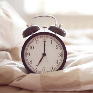 You snooze, you win! How to create a successful sleep routine